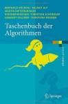 Taschenbuch der Algorithmen (German Edition) - Berthold Vöcking, Helmut Alt, Martin Dietzfelbinger, Rüdiger Reischuk, Christian Scheideler, Heribert Vollmer, Dorothea Wagner