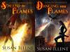 Dragon's Breath Series (2 Book Series) - Susan Illene