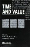 Time and Value - Scott Lash
