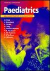 Paediatrics: An Illustrated Colour Text - David J. Field, Sissy Amberber