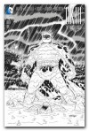 Dark Knight III the Master Race #1 Graham Crackers Comics B&W Darwyn Cooke - Brian Azzarello, Frank Miller, Brad Anderson