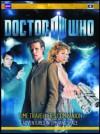 The Time Traveller's Companion (Doctor Who Rpg) - Nathaniel Torson, Andrew Peregrine, Alasdair Stuart