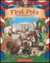 First Pets - Nell Fuqua