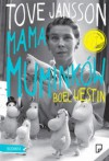 Tove Jansson Mama Muminków (Polska wersja jezykowa) - Boel Westin
