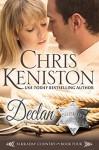 Declan (Farraday Country Book 4) - Chris Keniston