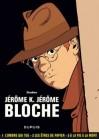 Jérôme K. Jérôme Bloche: L'intégrale, tome 1 - Alain Dodier, Makyo, Serge Le Tendre