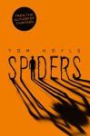 Spiders - Tom Hoyle