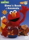 Elmo's Book Of Animals - Sesame Street