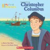 My First Biography: Christopher Columbus - Marion Dane Bauer, Liz Goulet Dubois