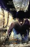 Desire (Brightest Kind of Darkness) (Volume 4) - P. T. Michelle