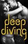 Deep Diving - Cate Ellink