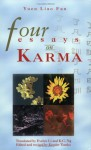 Four Essays On Karma - Liao-Fan Yuan