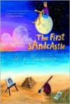 The First Sandcastle - M.E. Delgado