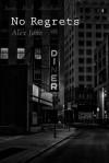 No Regrets - Alex Jane
