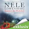 Sommer der Wahrheit - Nele Löwenberg, Marie Bierstedt, HörbucHHamburg HHV GmbH