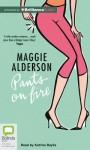 Pants on Fire - Maggie Alderson, Katrina Baylis