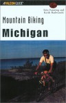 Mountain Biking Michigan - Erin Fanning, Keith Radwanski