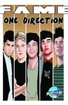 Fame: One Direction: Graphic novel - Michael Troy