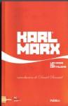 Las crisis del capitalismo - Karl Marx, Daniel Bensaïd