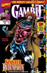 Gambit (1997) #1 (of 4) - Howard Mackie, Klaus Janson, Richard Starkings, Christie Scheele