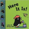 Pip the Penguin: Here It Is! (Pip the Penguin) - Leslie McGuirk