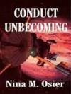 Conduct Unbecoming - Nina Osier