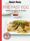 "The Fast Egg ( "" Australian Women's Weekly "" ) - Susan Tomnay"