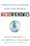 Macrowikinomics - Don Tapscott