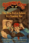 The New Kid in School Is a Vampire Bat - George E. Stanley