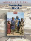 Annual Editions: Developing World 06/07 (Annual Editions: Developing World) - Robert J. Griffiths