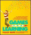 Games for Learning - Peggy Kaye