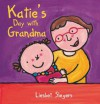Katie's Day with Grandma - Liesbet Slegers