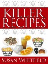 Killer Recipes - Susan Whitfield