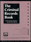 The Criminal Records Book - Warren Siegel