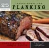 25 Essentials: Techniques for Planking - Karen Adler, Judith Fertig