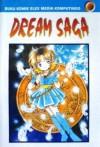 Dream Saga Vol. 3 - Megumi Tachikawa