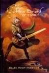 The Golden Band of Eddris - Ellen Kindt McKenzie