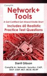 CompTIA Network+: Tools (A Get Certified Get Ahead Kindle Short) - Darril Gibson