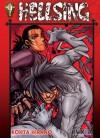 Hellsing, Vol. 9 - Kohta Hirano, Marcelo Vicente