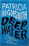 Deep Water - Patricia Highsmith, Gillian Flynn