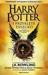 Harry Potter i Przeklete Dziecko. Czesc pierwsza i druga - J.K. Rowling, John Kerr Tiffany, Jack Thorne