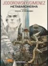 Othon, ättefadern (Metabaronerna, #1) - Alejandro Jodorowsky, Juan Giménez, Stefan Carlsson