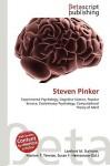Steven Pinker - Lambert M. Surhone, Susan F. Marseken