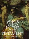 Who's Who in the Old Testament - Donald Sommerville