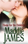 Home For The Holidays - Maddie James