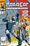 Robocop (Marvel) #10 - Alan Grant, Lee Sullivan