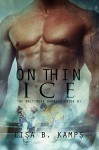 On Thin Ice (The Baltimore Banners Book 8) - Lisa B. Kamps