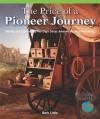 Price of a Pioneer Journey - Barbara M. Linde