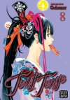 Tenjo Tenge, Vol. 8 - Oh! Great, 大暮 維人