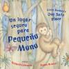 Un lugar seguro para Pequeno Mono/Little Monkey's One Safe Place - Richard Edwards, Susan Winter, Esther Sarfatti